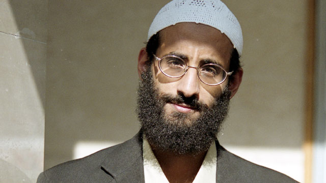 Anwar Awlaki (Credit: The Commentator)
