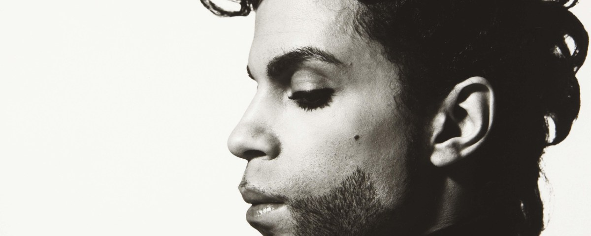Prince (Credit: Playbuzz)