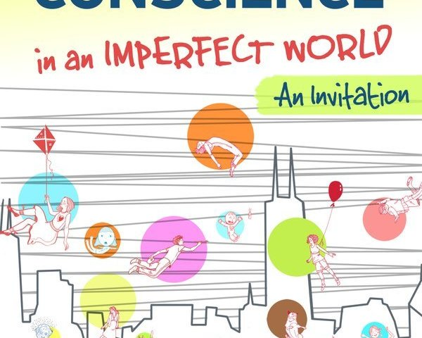 Teaching With Conscience In An Imperfect World (Credit: Red Emmas)