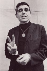 Father dan Berrigan (Credit: Havana Times)