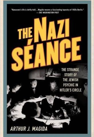 The Nazi Seance (Credit: Amazon)