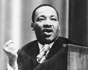 MLK (Credit: MSU Honors College)