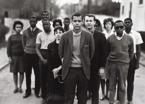 Bob Zellner SNCC (Credit: In These Times)