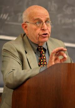 Dr. Ira Berlin (Credit: US Slave blogger)