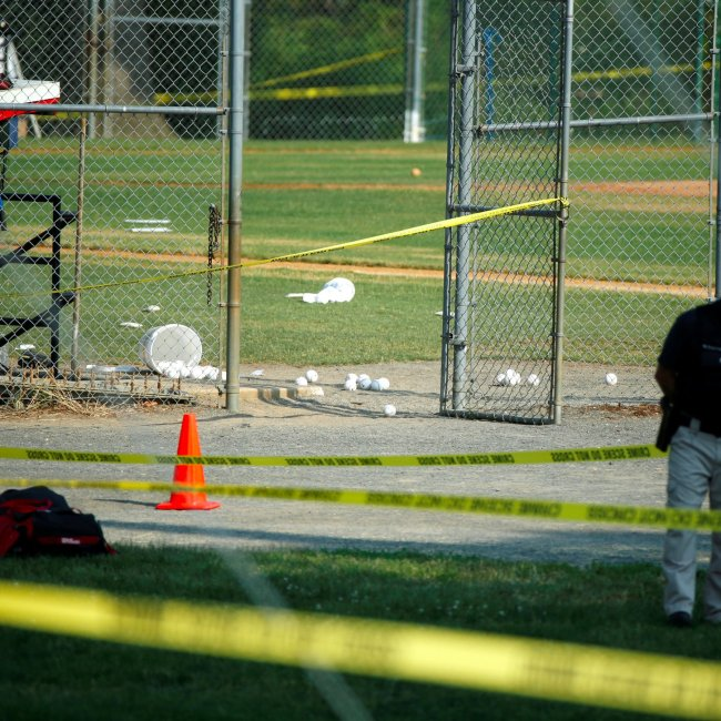 Congress Baseball shooting (CreditBuisness Insider)