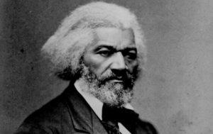 Frederick Douglass (The Nation)