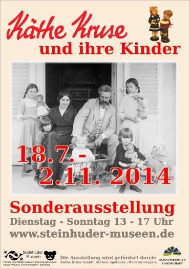 Plakat der Ausstellung (Din A 4, 150 Dpi)