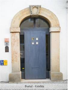Portal Görlitz 2