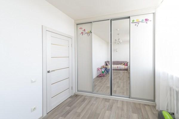 Шкаф-купе в детскую комнату, фото   Шкафы-купе в Перми, цены