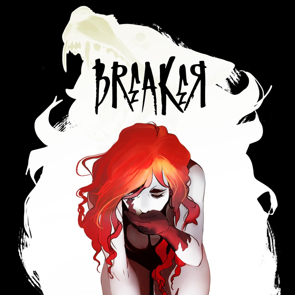Breaker, the werewolf drama