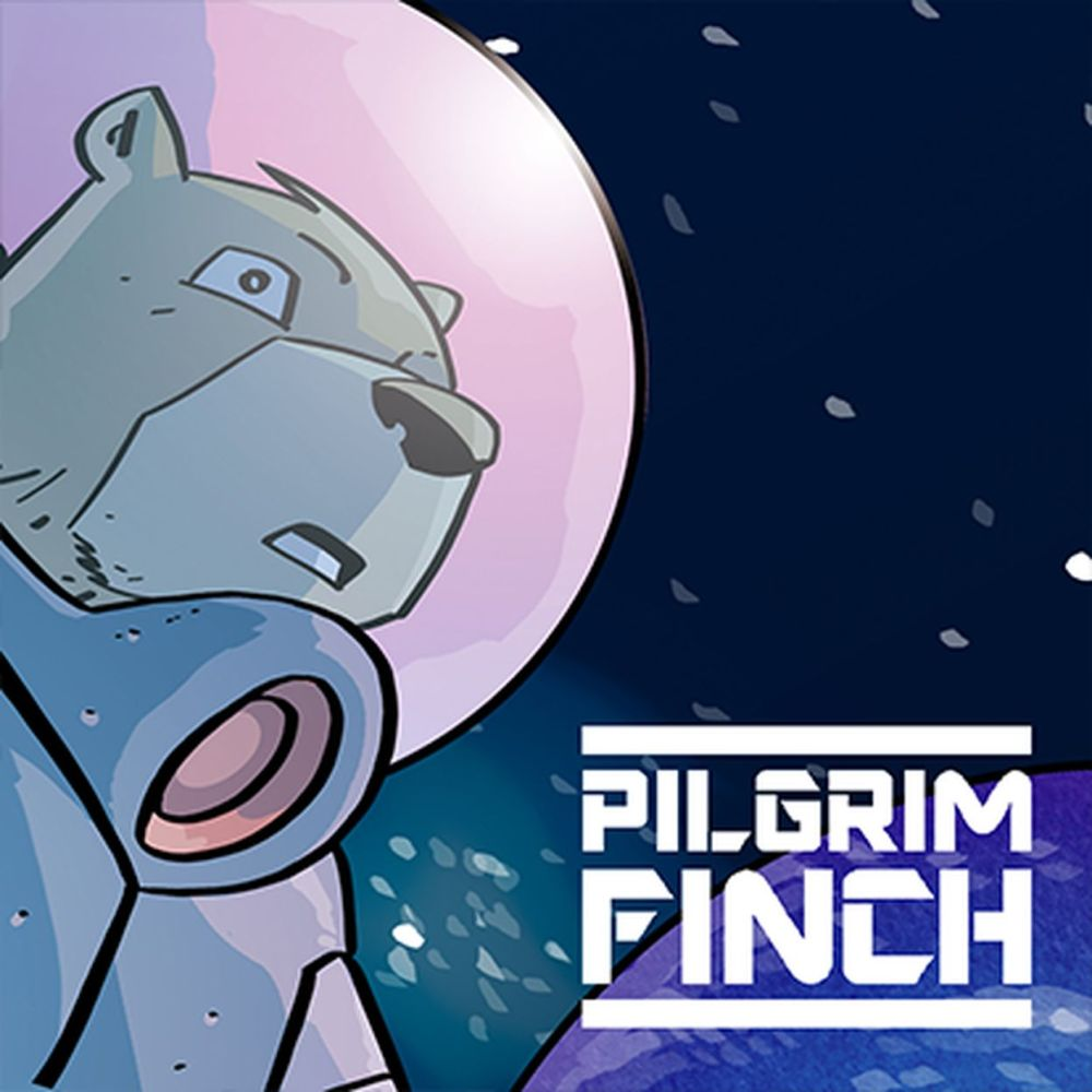 Pilgrim Finch