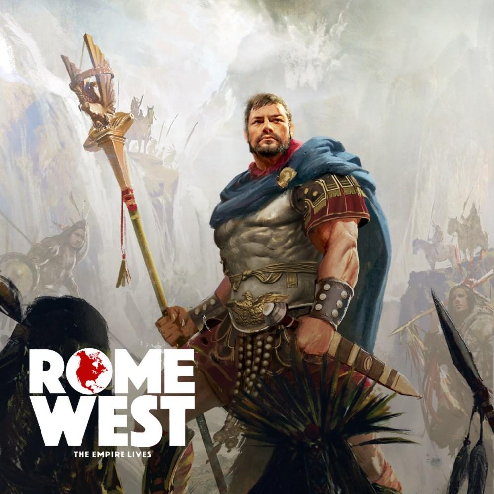 Rome West