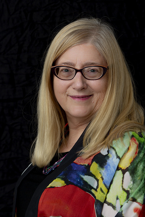 Stella Fosse, Author, Writer, Headshot