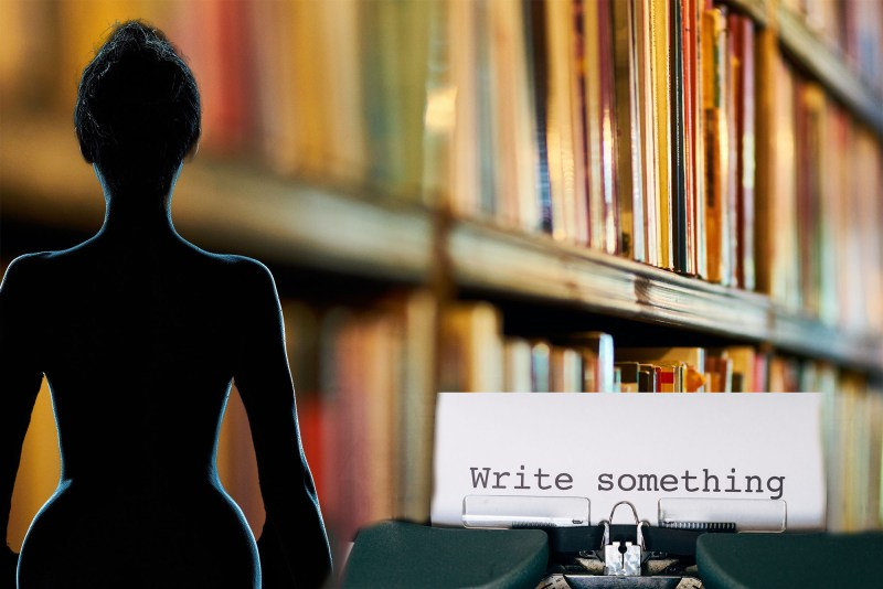 Montage for blog Publish Sexy Stories after Midlife