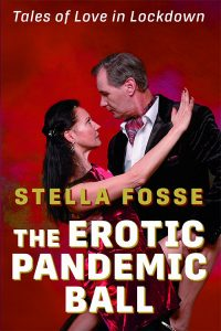 Cover of Book The Pandemic Erotic Ball