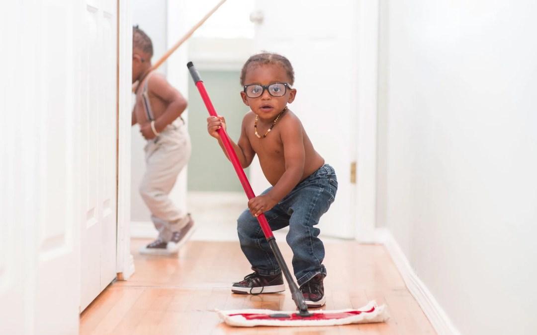 Πριγκίπισσες και ιππότες: Γίνεται να μεγαλώσουμε παιδιά χωρίς στερεότυπα;