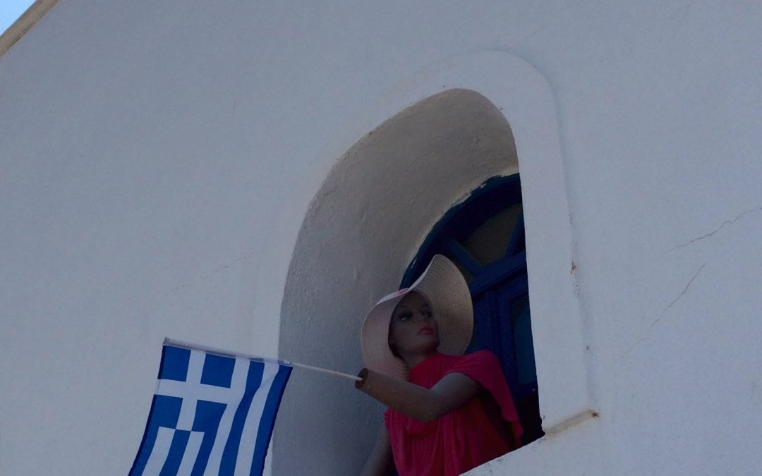 Τι πιστεύουν οι Ελληνίδες (και γιατί μας ενδιαφέρει αυτό)