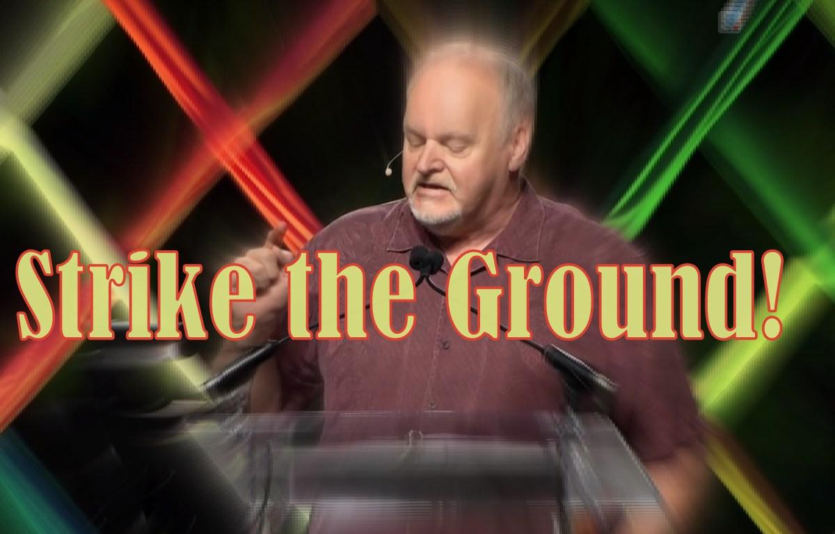Strike the Ground!