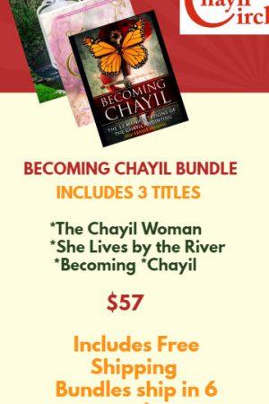 Chayil bundle