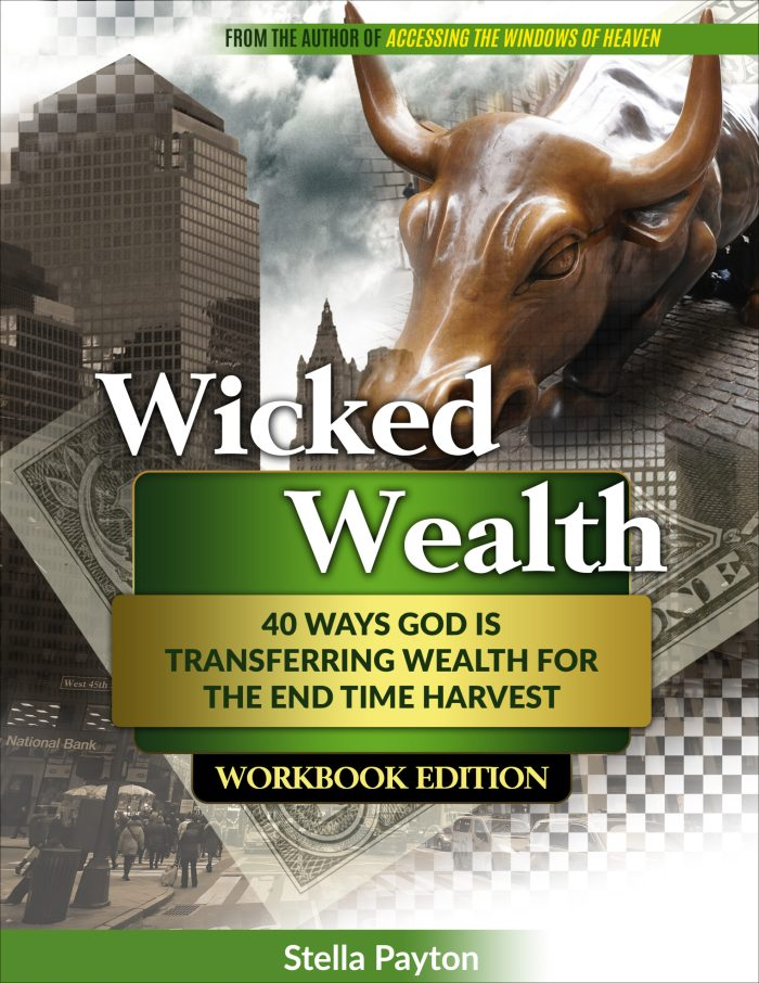 Wicked Wealth