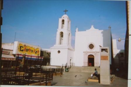 Fr. Garcia de San Francisco