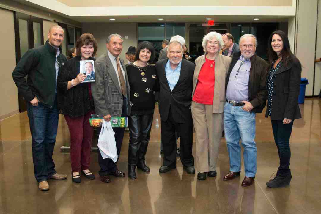 x Raul Yzaguirre Book signing Photo by Phil Soto 721