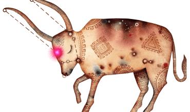 Aldebaran and the Constellation of Taurus