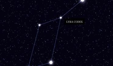 Stellar Code Lyra