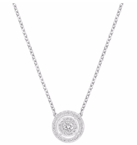 Attract Dual Light Necklace, $99