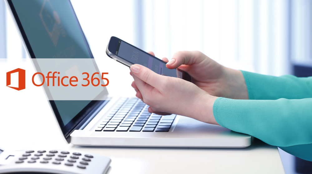 improve email safety with Office 365 2FA app