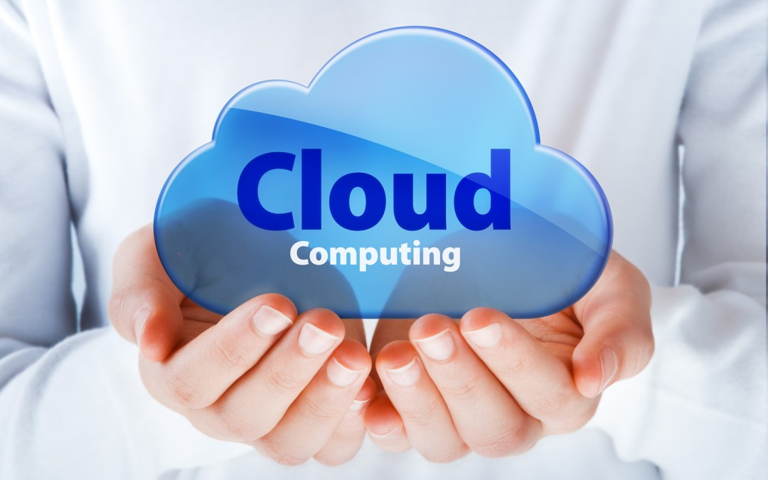Cloud Computing Trends Emerging In 2020