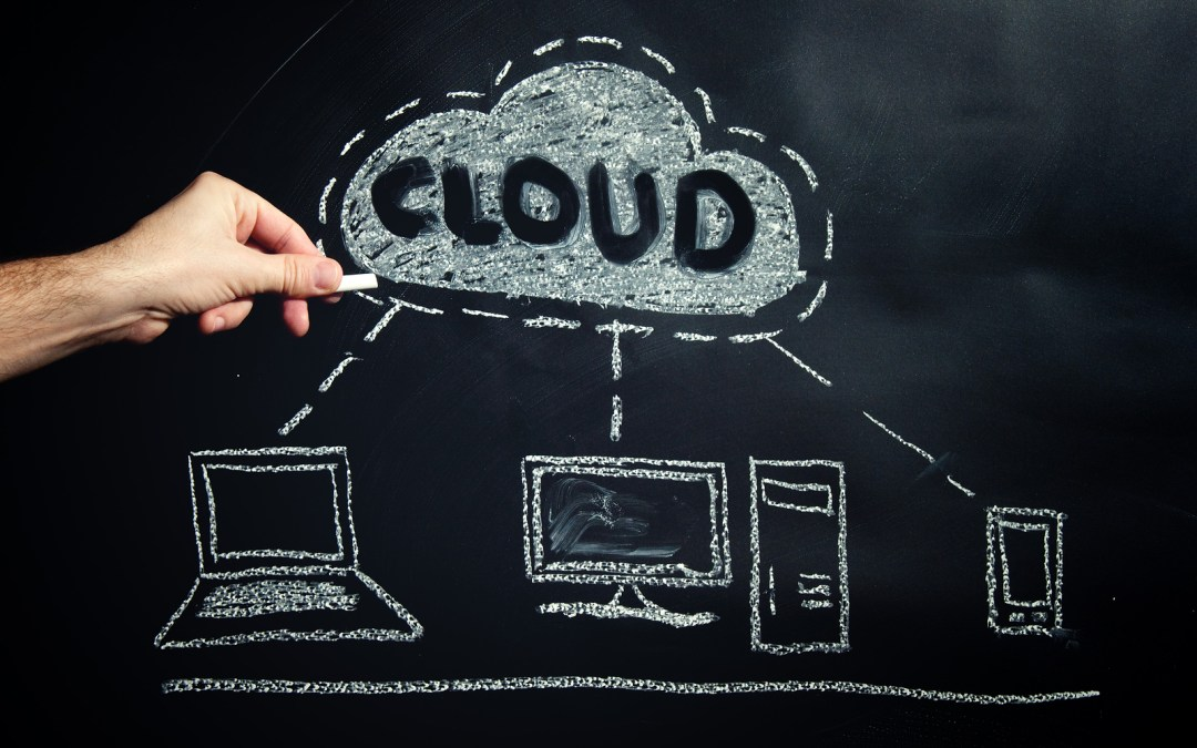 Hybrid Cloud A Top Trend To Watch