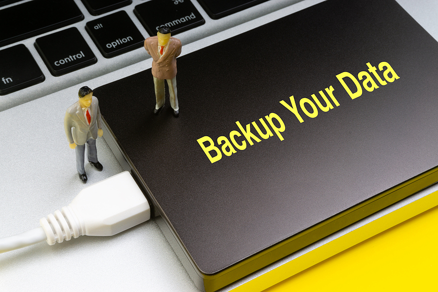 How Do You Backup Your Data Remotely?