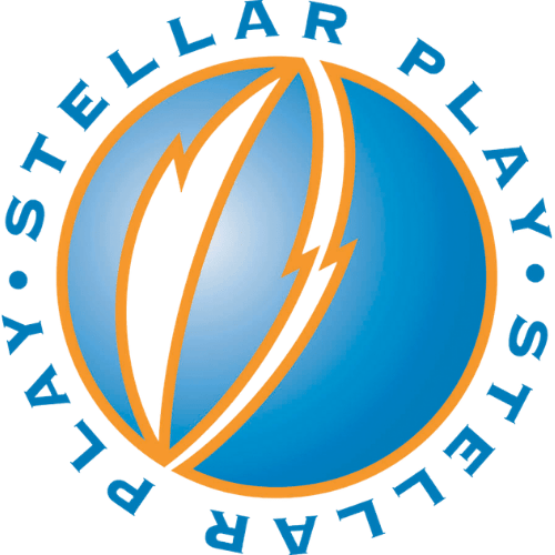 Stellar Play Logo
