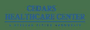 Cedars Healthcare Center Logo