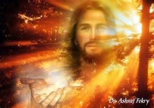 Yeshua/Sananda calling forth the Christ Consciousness Portal
