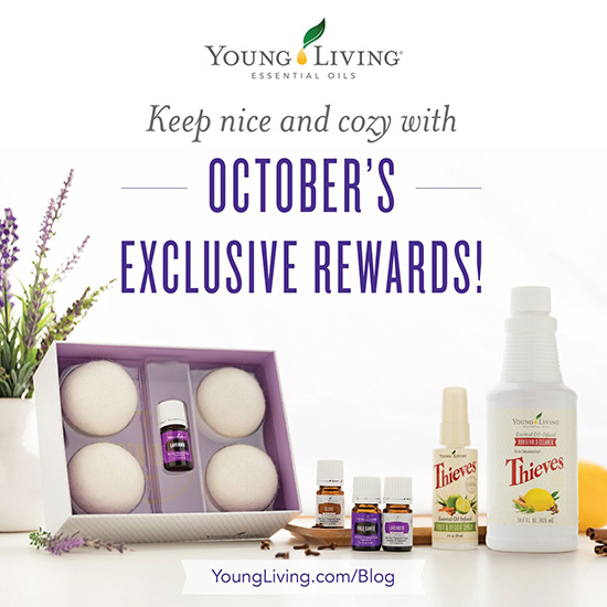 October 2016 Featured Products