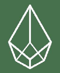 stellar yoga triangle logo