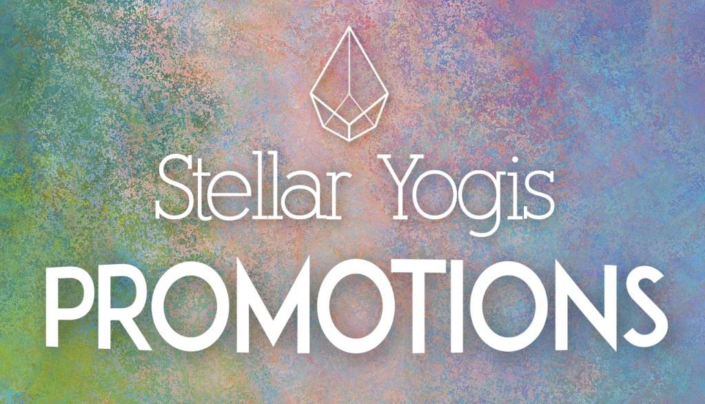 Stellar Yoga Class Promotions – Hickory Hills Illinois