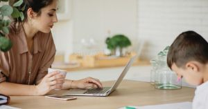 How to Create an Environment to Work at Home for Productivity 14 Tips by Stella Web Studio