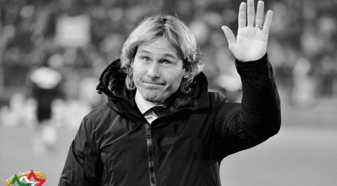 La Juventus mi ha dato tutto