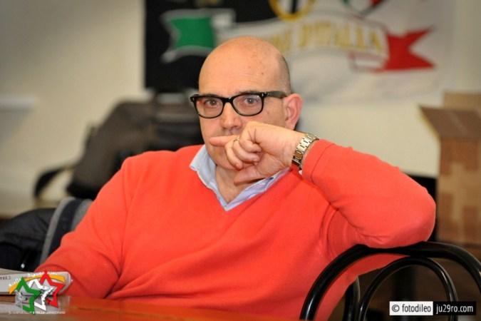 Riccardo Gambelli ospite a Cesena