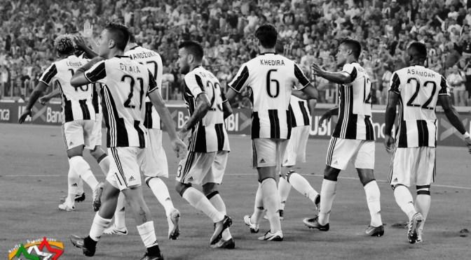 Uno storico 2° tempo – Fiorentina – Juventus 1-2 campionato 15/16