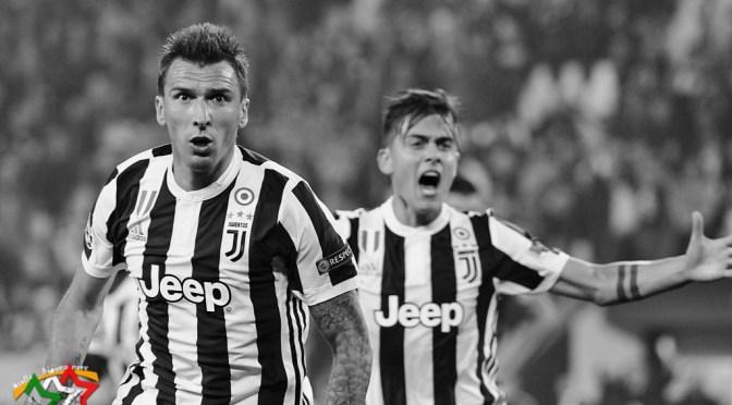 Di misura ma importantissima vittoria – Juve-Sporting 2-1