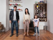 Casarosa Family, 2010