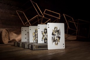 National Playing Cards (15)