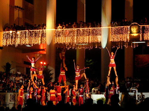 UP Centennial Celebration Kick-Off