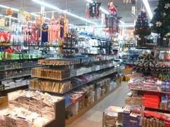 Mustafa Centre: souvenirs