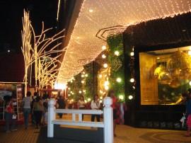 Orchard Road: Tang Plaza