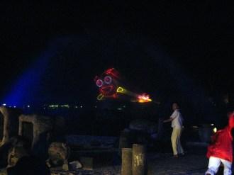 Sentosa Island: Songs of the Sea